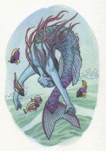mermaid-d