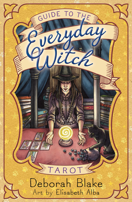Everyday Witch Book-s